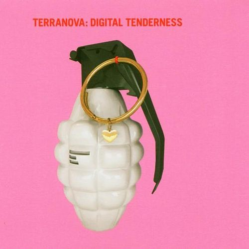 Digital Tenderness by Terranova