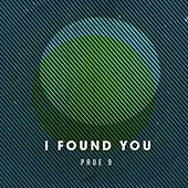 I Found You by Page 9