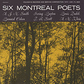 Six Montreal Poets by Various Artists