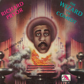 The Wizard of Comedy by Richard Pryor