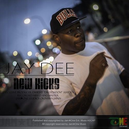 New Kicks by Jay Dee