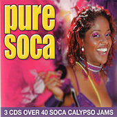 Pure Soca by Various Artists