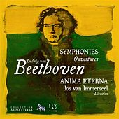 Beethoven: Symphonies & Ouvertures, Vol. 1 by Anima Eterna Orchestra