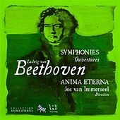 Beethoven: Symphonies & Ouvertures, Vol. 6 by Anna-Kristiina Kaappola