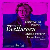 Beethoven: Symphonies & Ouvertures, Vol. 4 by Anima Eterna Orchestra