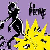 La Feline 2 (Rock'n Roll Spectre) by Various Artists