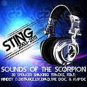 Sounds Of The Scorpion (Sting 2003-2011) by Various Artists