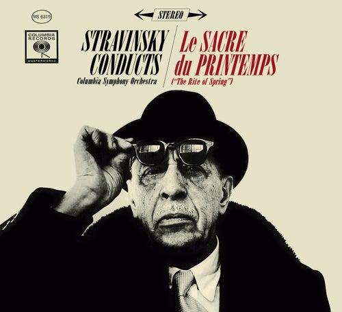 Stravinsky: Le sacre du printemps (The Rite of Spring) von Igor Stravinsky