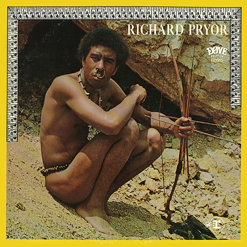 Richard Pryor by Richard Pryor
