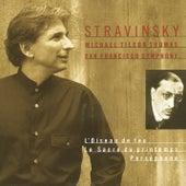 L'Oiseau de Feu / Le Sacre du printemps Persephone by Igor Stravinsky