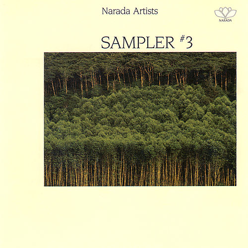 Narada Lotus Sampler 3 by Various Artists