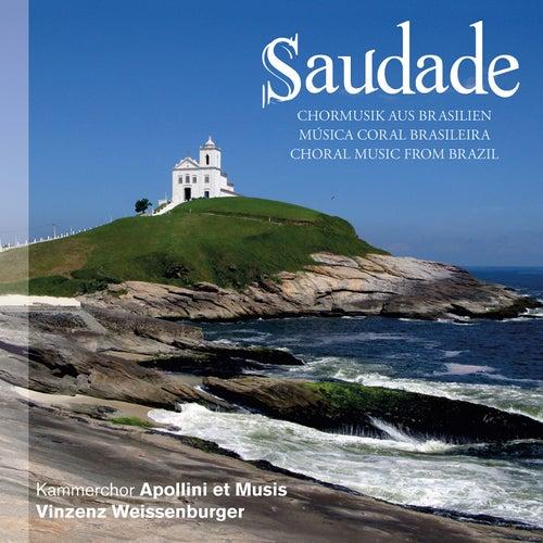 Saudade by Apollini et Musis