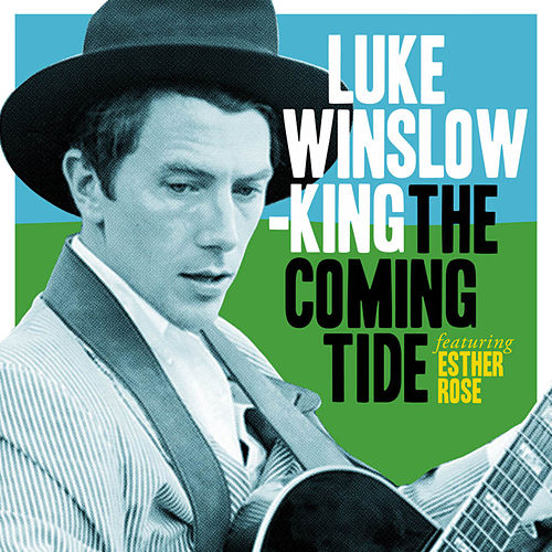 The Coming Tide by Luke Winslow-King