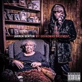 Razor Blades and Steak Knives (feat. Hemi) by Jarren Benton