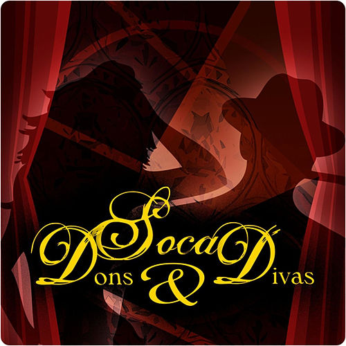 Soca Dons & Divas by Various Artists