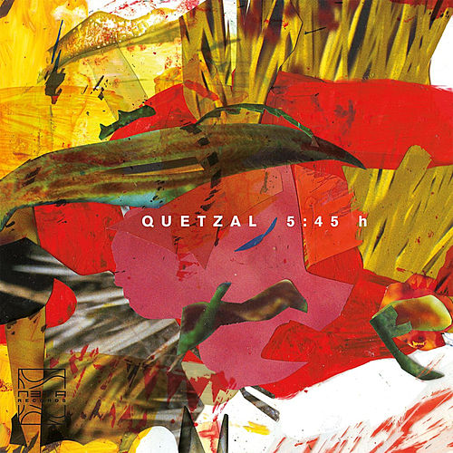 5:45h by Quetzal