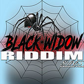 Black Widow Riddim by Various Artists