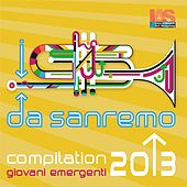 Da Sanremo Giovani emergenti 2013 (Da Sanremo) by Various Artists