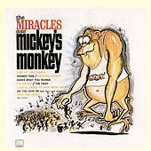 Doin' Mickey's Monkey by The Miracles