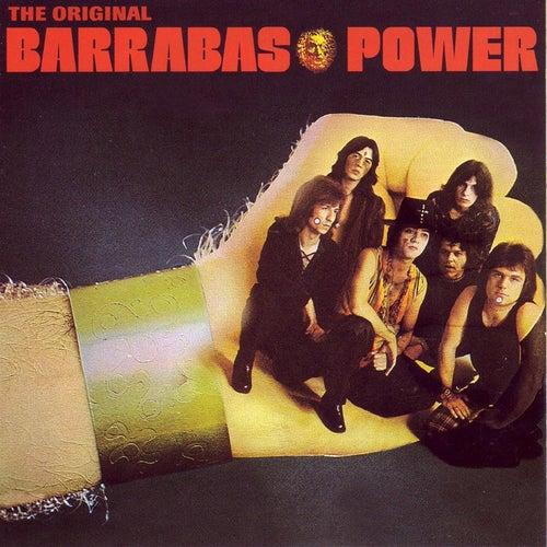 Power by Barrabas