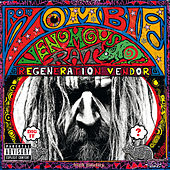 Venomous Rat Regeneration Vendor von Rob Zombie