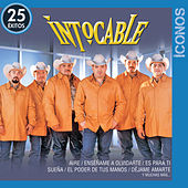 Íconos 25 Éxitos by Intocable