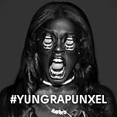 Yung Rapunxel by Azealia Banks