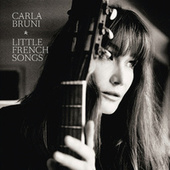 Little French Songs by Carla Bruni