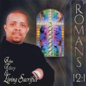 Romans 12:1 by John Tillery