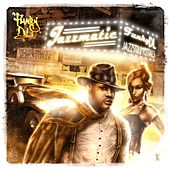 Jazzmatic Jazzstrumentals by Funky DL