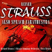 Reiner: Strauss - Also Sprach Zarathustra (Digitally Remastered) by Fritz Reiner
