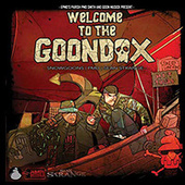 Welcome To The Goondox (Deluxe Version) by EPMD's Parish PMD Smith