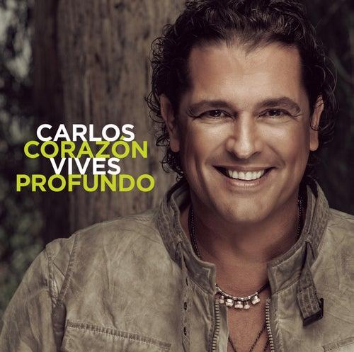 Corazón Profundo (Versión Deluxe) by Carlos Vives
