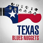 Texas Blues Nuggets by Various Artists
