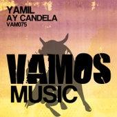 Ay Candela by Yamil