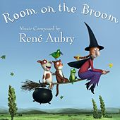 Room on the Broom by Rene Aubry