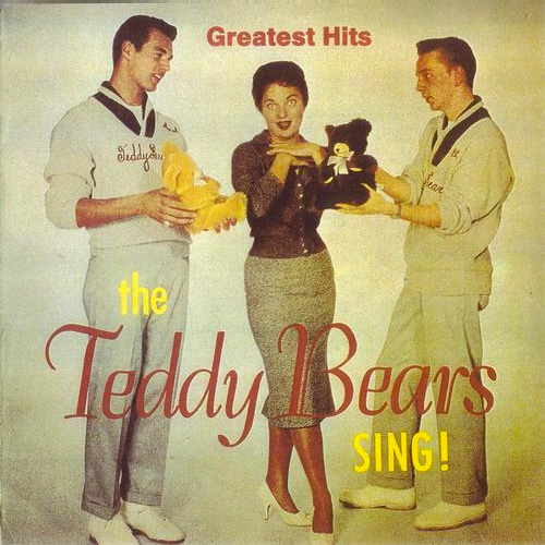 Greatest Hits by The Teddy Bears