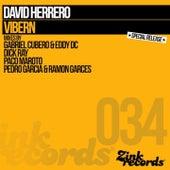 Vibern (Gabriel Cubero, Eddy Dc, Dick Ray, Paco Maroto, Pedro Garcia, Ramon Garces) by David Herrero