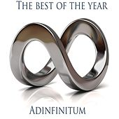 The Best Of The Year by Various Artists