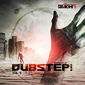 Straight Up Dubstep! Vol. 5 by Various Artists