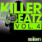 Killer Beatz Vol. 4 by Various Artists