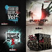 The Ultimate Straight Up Dubstep! Collection by Various Artists