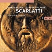 Scarlatti by Alessandro Scarlatti