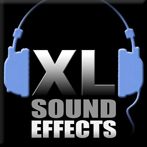 XL Sound Effects by Sound Effects