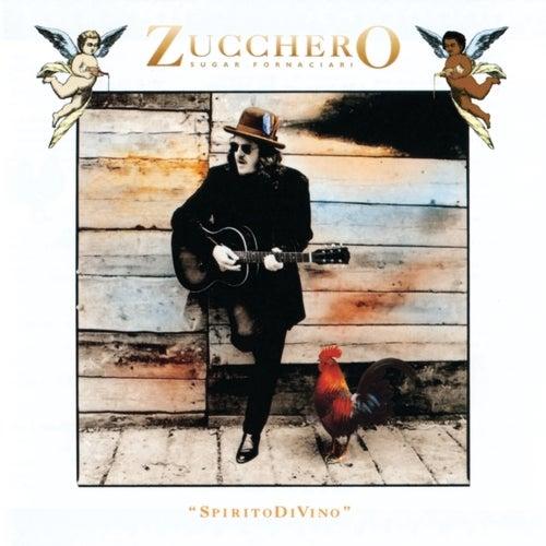 Spirito Di Vino by Zucchero