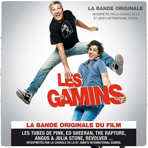 Les Gamins (Bande originale de film) by Various Artists