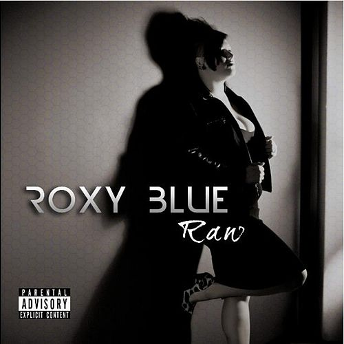 Warning - EP by Roxy Blue