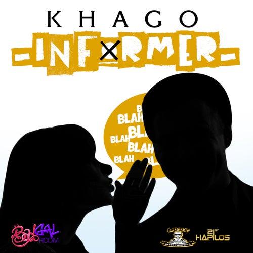 Informer - Single by Khago