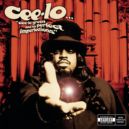 Cee-Lo Green & His Perfect Imperfections by CeeLo Green