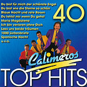 40 Calimeros Top Hits by Calimeros